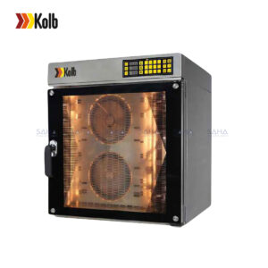 Kolb - Convection Oven - Atoll 8008/8008T