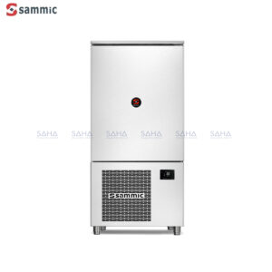 Sammic - Blast Chillers - AT-14 1/1