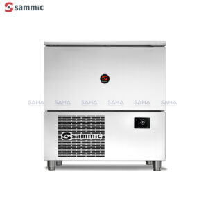 Sammic - Blast Chillers – AT-5 1/1
