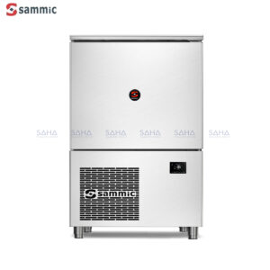 Sammic - Blast Chillers - AT-8 1/1