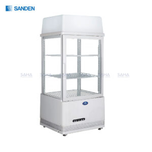Sanden - 4 Side Glass - Cooler - SAG-0583