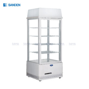 Sanden - 4 Side Glass - Cooler - SAG-0983