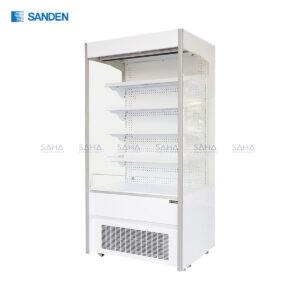 Sanden – Showcase - SSD-0910
