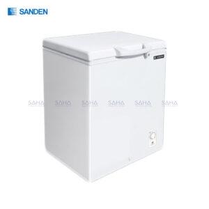 Sanden - Chest Freezer Series A - SNA-0165