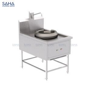 SAHA -1-Burner Chinese Range - SHRG311