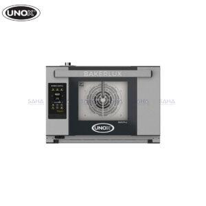 UNOX - Bakerlux - Shop.Pro Touch 460x330 - XEFT-03HS-ETDV