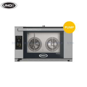 UNOX - Bakerlux - Shop.Pro Touch 600x400 - XEFT-04EU-ETDP