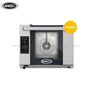 UNOX - Bakerlux - Shop.Pro Touch 460x330 - XEFT-04HS-ETDP