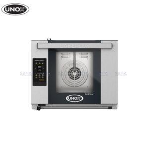 UNOX - Bakerlux - Shop.Pro Touch 460x330 - XEFT-04HS-ETDV