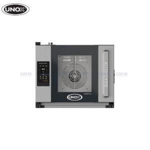 UNOX - Bakerlux - Shop.Pro Touch 460x330 - XEFT-04HS-ETRV