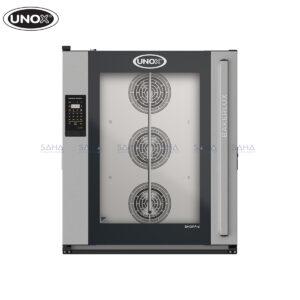 UNOX - Bakerlux Shop.Pro LED 600x400 - XEFT-10EU-ELRV